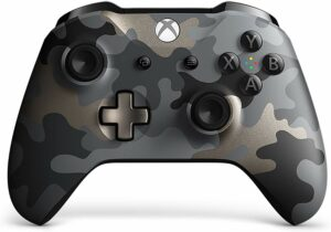 Xbox Black Ops Edition