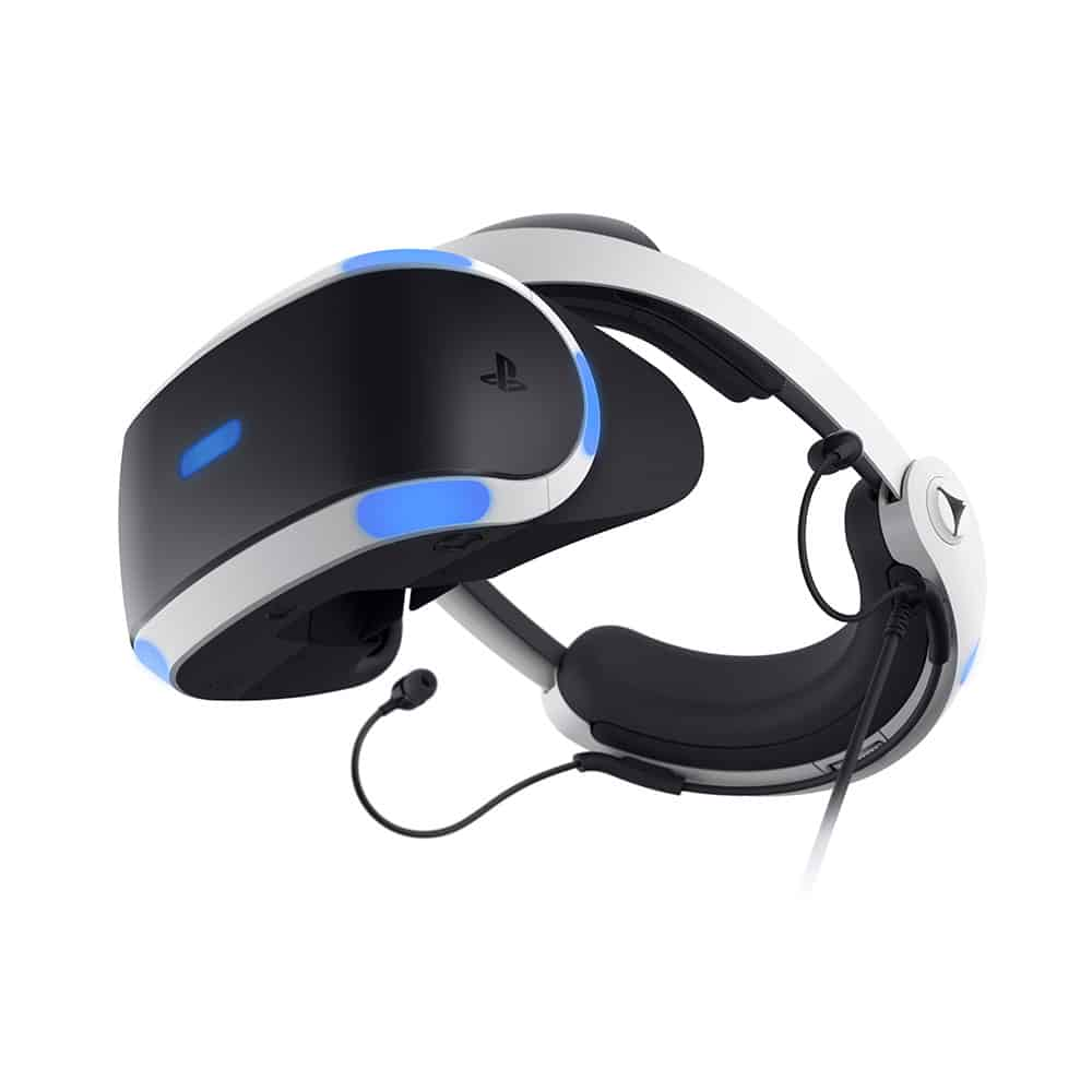 Gafas realidad virtual Sony