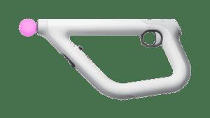 Pistola PS4