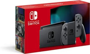 Switch Gris 2019