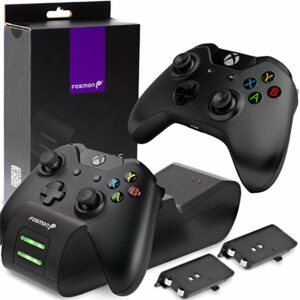 Estación de Carga Xbox